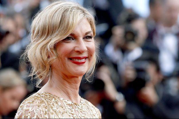 Michèle Laroque est à l'initiative de ce film financé par le public.