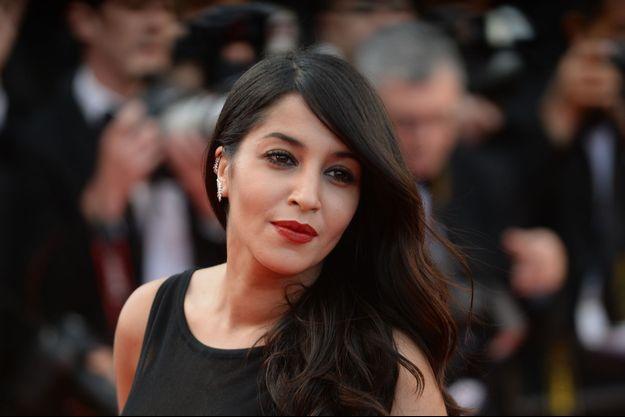 Leila Bekhti s'est épanchée comme rarement sur son mari, Tahar Rahim.