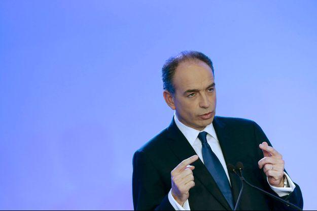 Jean-François Copé en mars dernier.