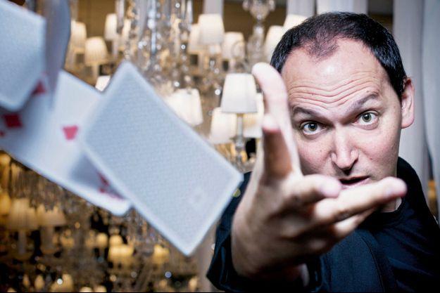 Louis Leterrier a su jouer ses cartes à Hollywood.
