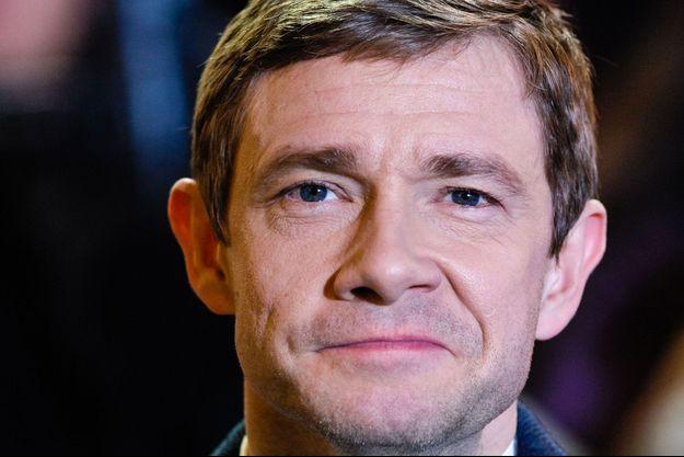 "Martin Freeman rejoint le casting du futur ""Captain America"""