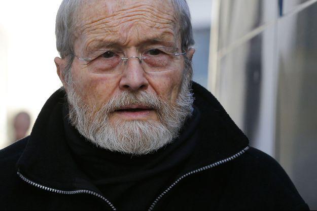 Maurice Agnelet, le 9 avril 2014