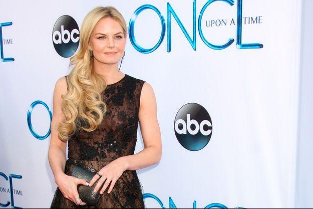 "Jennifer Morrison interprète Emma dans ""Once Upon A Time"""