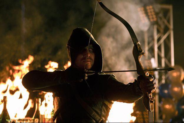 Extrait de la saison 1 de «Arrow»