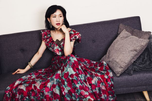 "Sony Chan : ""Monsieur ou madame ? Je suis juste moi"""