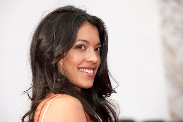 "Stephanie Sigman fait partie des trois ""James Bond Girls"" du nouveau James Bond."