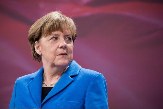 Le film sur Angela Merkel influencera-t-il les votes lors des élections de 2017 ?