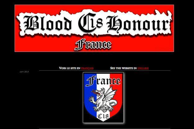 Trois membres présumés de la section française de «Blood C18 honour» ont été interpellés mardi matin à côté de Morteau, dans le Doubs.