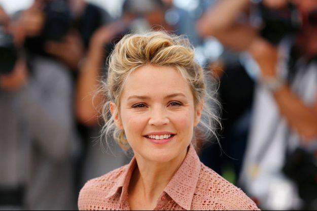 Virginie Efira au Festival de Cannes 2016