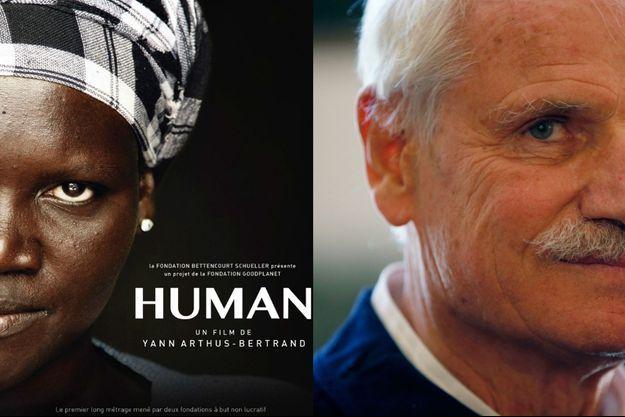 Le dernier film de Yann Arthus-Bertrand, Human, sera diffusé ce soir à 20h50 sur France 2.