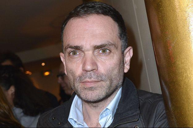 """Yann Moix a déclaré qu'il ne serait pas comme Aymeric Caron sur le plateau d'""""On n'est pas couché"""""""