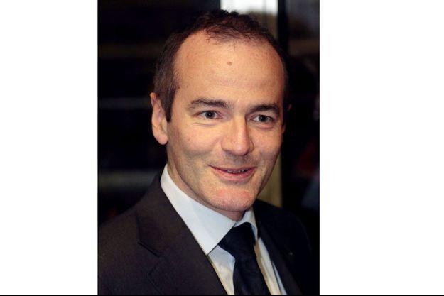 Franck Ferrand, l'historien de tous les défis.