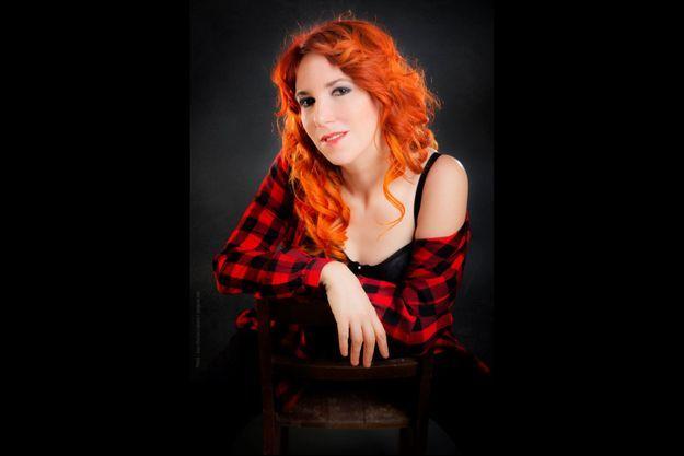 Geneviève Morissette, la « Rebelle » qui chante la vie