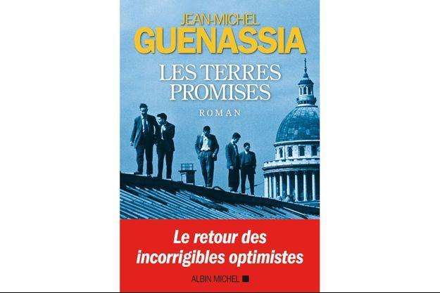 Des livres, des cd, des documents… pour un confinement en mode culture avec, entre autre, dans la liste des bons conseils « Les terres promises » de Jean-Michel Guenassia.
