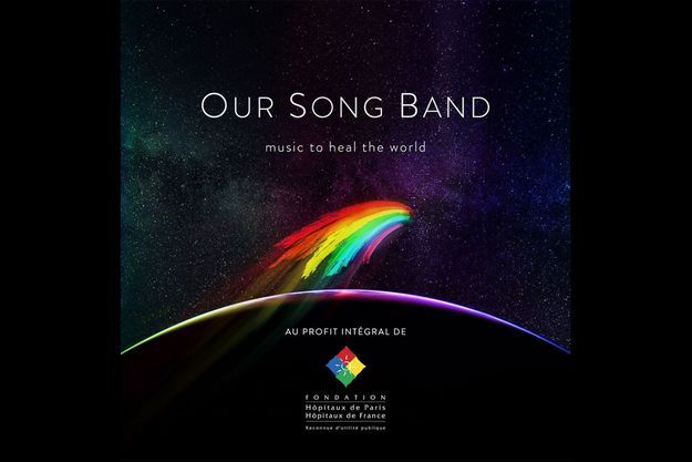 L'album « Tribu Arc en Ciel » fait chanter la nouvelle génération solidaire