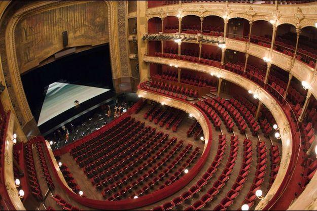 Le Théâtre du Chatelet s'ouvre à « La Symphonie pour la Vie », le temps d'une soirée inédite sur France 3 le mercredi 24 juin.