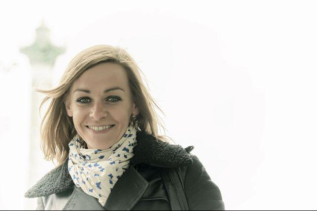 Agnès Martin-Lugand.
