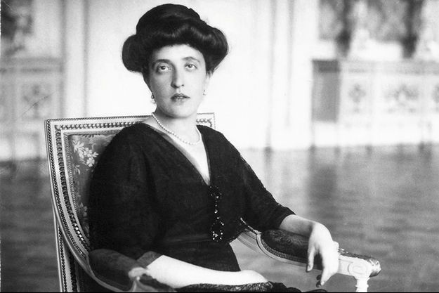 Adèle Bloch-Bauer.