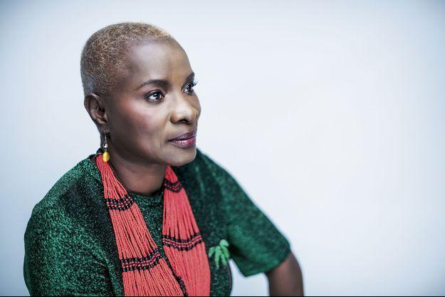 Angélique Kidjo : Africa 2020 est un défi énorme