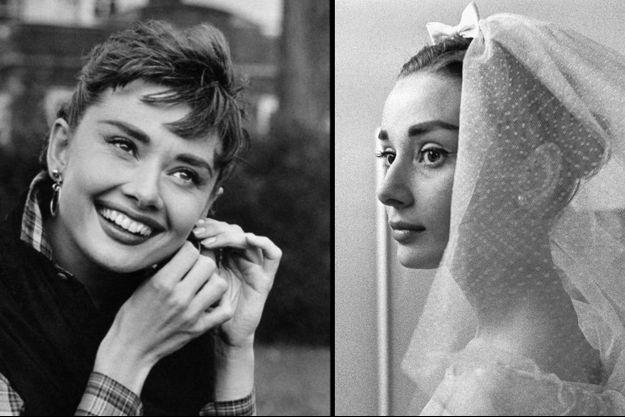 Audrey Hepburn, une icône vue par Magnum Photos et Paris Match.