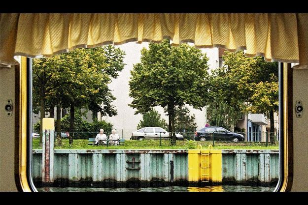 Gilbert Hage « Screening Berlin », 2010.