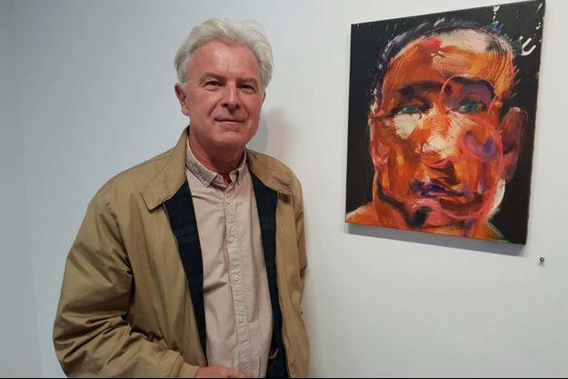 Christophe Dupety
