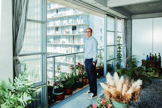 Christophe Hutin : l'humain au cœur de l'urbain