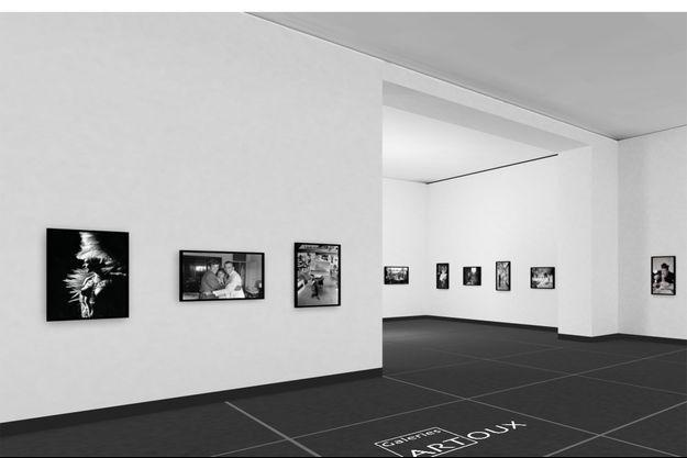 Une exposition des plus belles photos d'archives de notre histoire contemporaine.