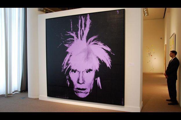 D'une valeur estimée entre 10 et 15 millions de dollars, le tableau a été vendu pour plus du double.