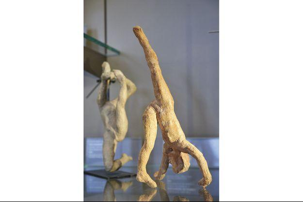 Et Rodin sculpta la danse