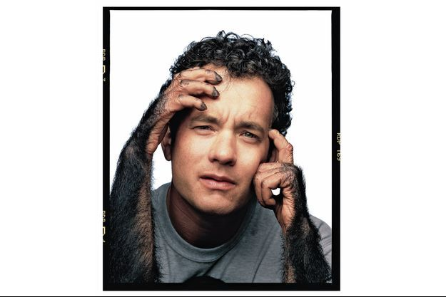 « Tom Hanks », Mark Seliger, 1994.