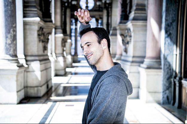 Hofesh Shechter à l'Opéra de Paris: le choc des cultures