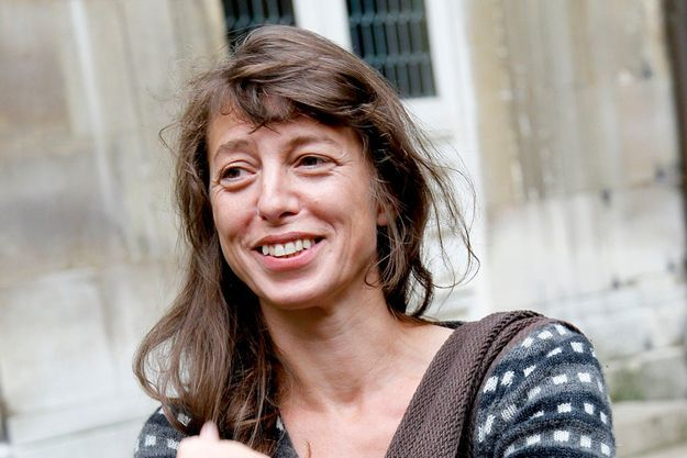 Kate Barry, en 2010