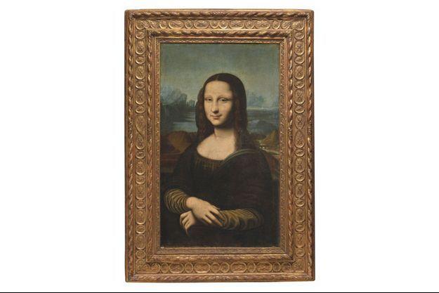 «Mona Lisa Hekking».