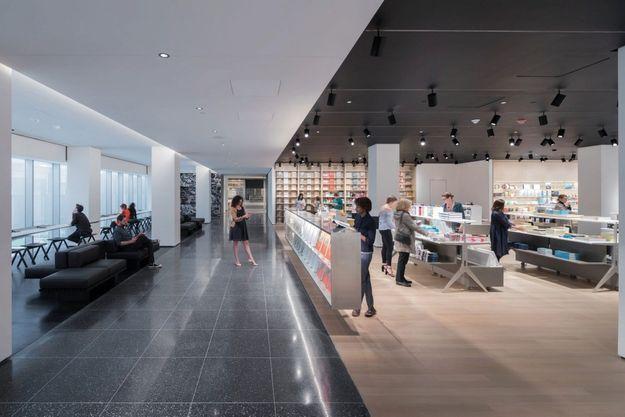 En octobre 2019, le musée ouvrira son extension de 40 000 mètres carrés mais l'ancienne présentation des collections par discipline a vécu.
