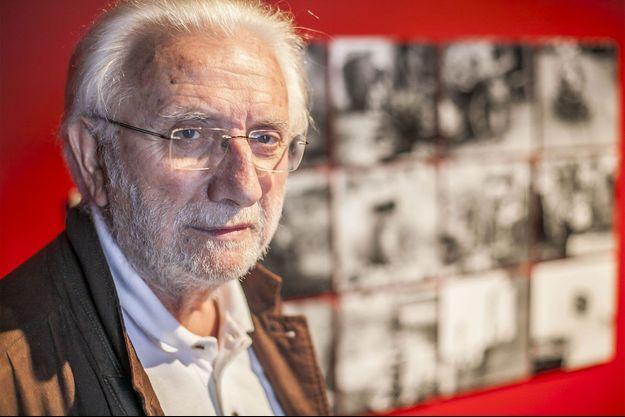 Lucien Clergue est mort à 80 ans.