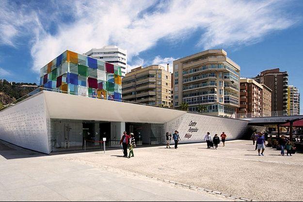 Malaga : un laboratoire transformé en succès