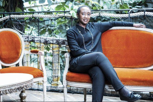 N'Goné Fall, bâtisseuse d'Africa 2020