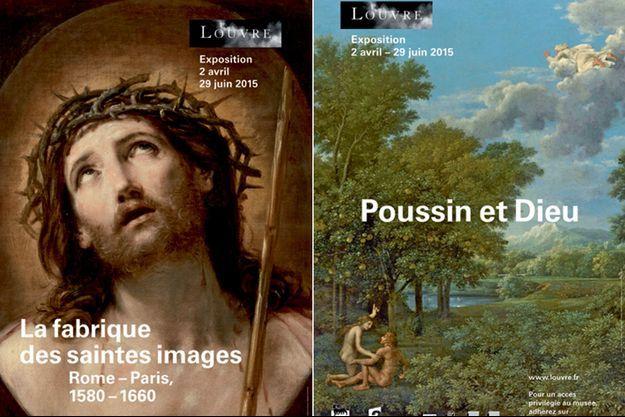 « Le Christ mort », de Philippe de Champaigne. Avant 1654, 0,68 m x 1,97 m.