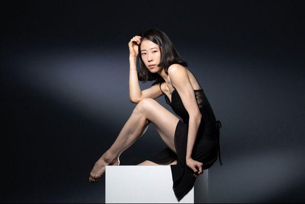 Sae Eun Park, nouvelle étoile discrète