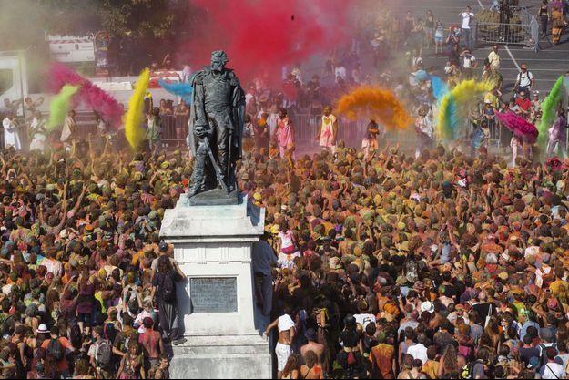 Tout ce que vous devez savoir sur le festival d'Aurillac