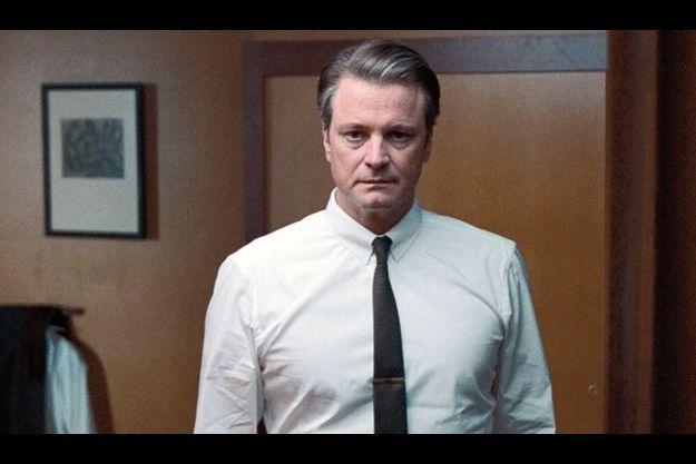 "Colin Firth, dans ""A Single Man"" de Tom Ford."