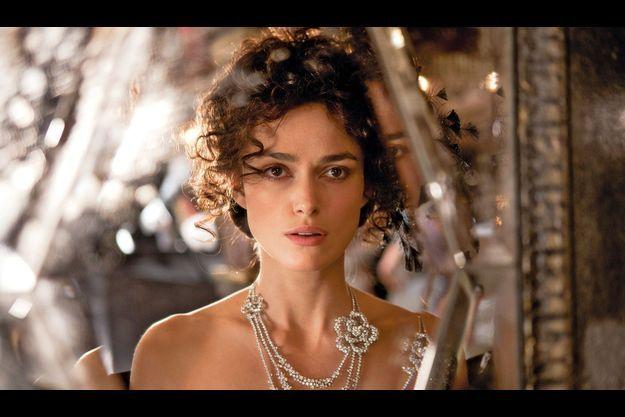 Keira Knightley est Anna Karenine