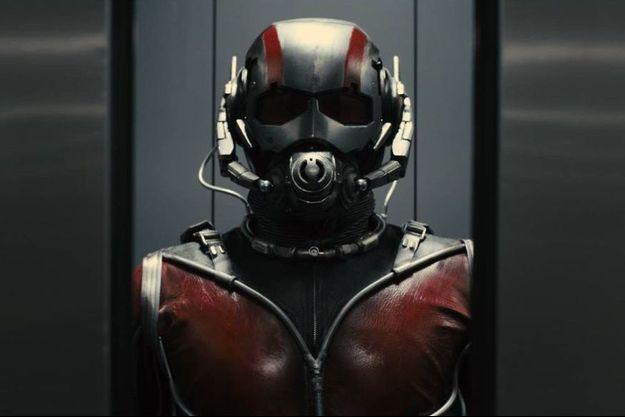 """""""Ant-Man"""" de Peyton Reed."""