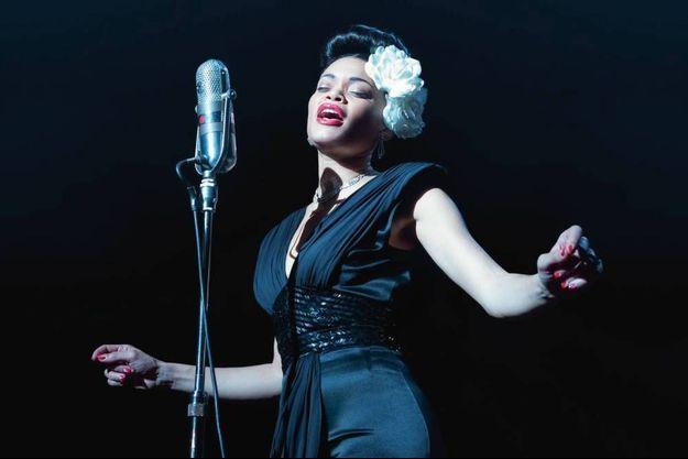 Andra Day (Billie Holiday).