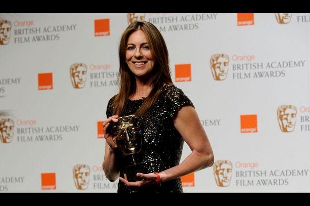Kathryn Bigelow s'impose comme une candidate de poids aux Oscars.