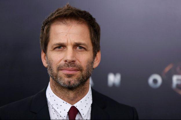 Le réalisateur Zack Snyder lors de la première de «Man of Steel» le 11 juin dernier à New York.
