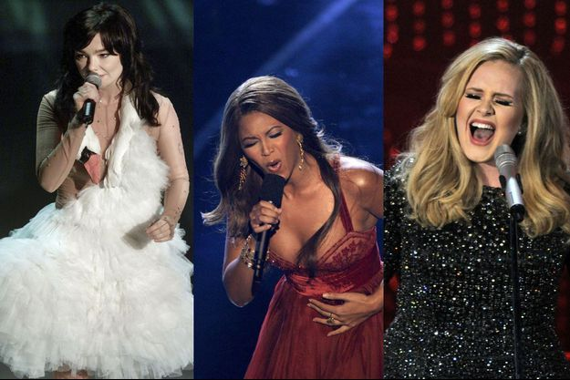 Cinq chanteurs et musiciens mis à l'honneur aux Oscars