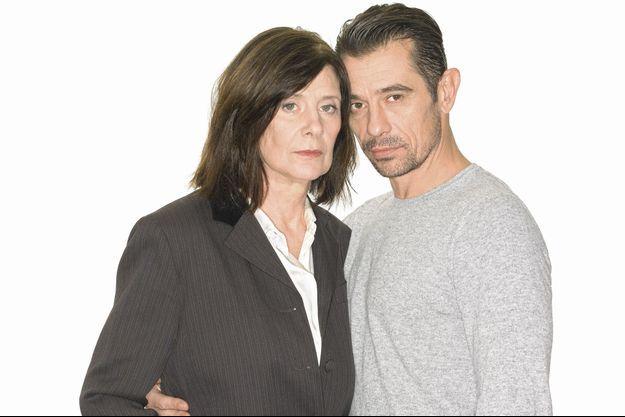 Catherine Breillat et Kool Shen