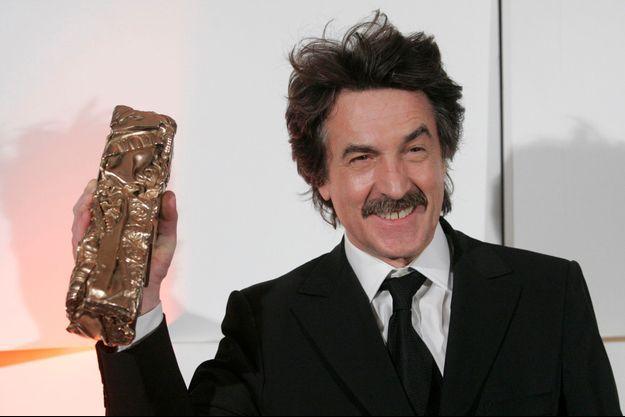 François Cluzet a été récompensé d'un César en 2007.